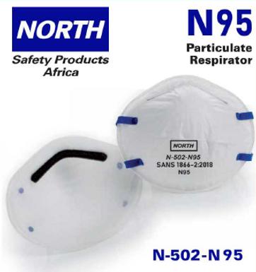 N95 (20 pcs) Medical Grade