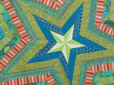 Green Star Storm