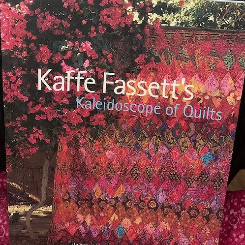 Kaleidoscope of Quilts