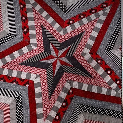Red Star Storm kit