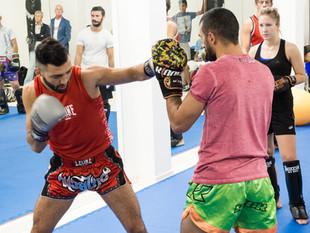 Giorgio e Armen Petrosyan