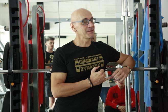 Marco Enrico Zano