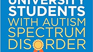 Teaching University Students with Autism Spectrum Disorder