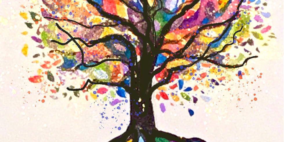 Earth Day - Tree of Life