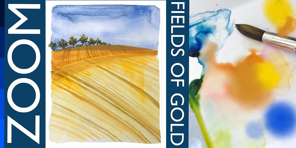 ZOOM - Fields of Gold
