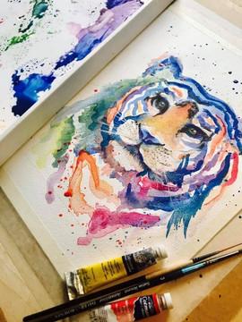 rainbow tiger - watercolour .jpg