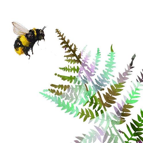Bee Mine II