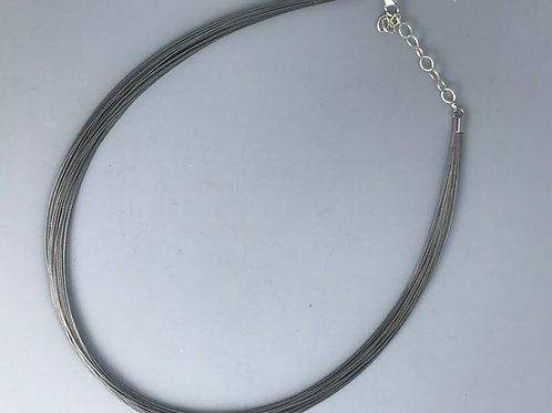 50 Strand Neckwire- adjustable 16-18""
