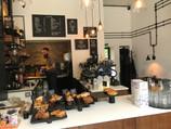 Religiously good coffee at Saint Espresso