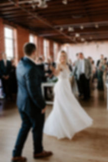 Wedding DJ Services Oklahoma City