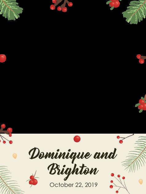 Christmas_Pattern_Leaves&Cherry_Pastel_3