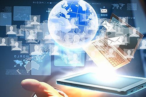 Website Development / Virtual Support