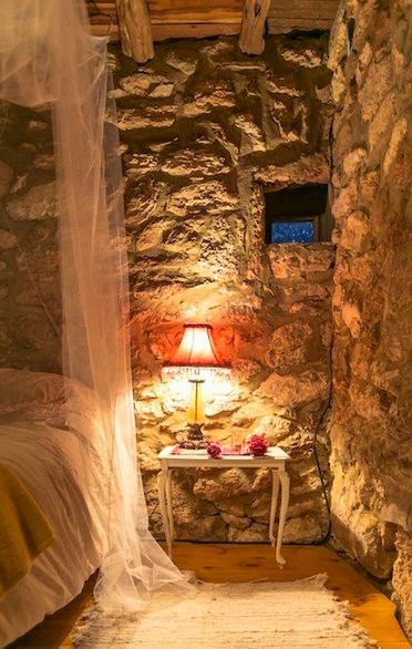 Chambre Finca Ibiza