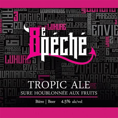 Tropic Ale