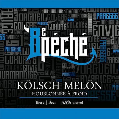 Kolsch Melon