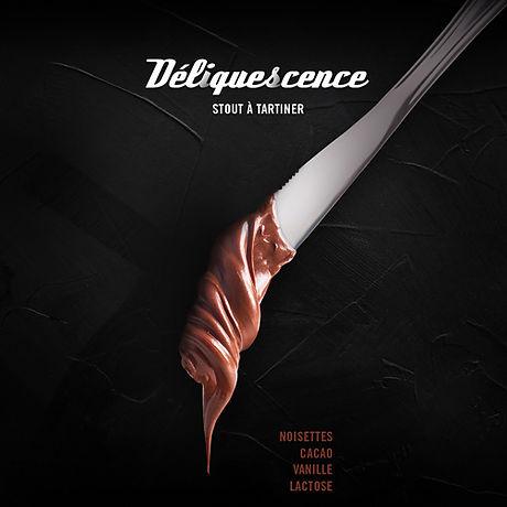 deliquescence