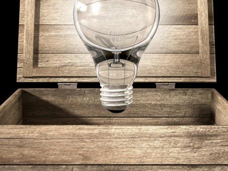 Como fomentar suas ideias?