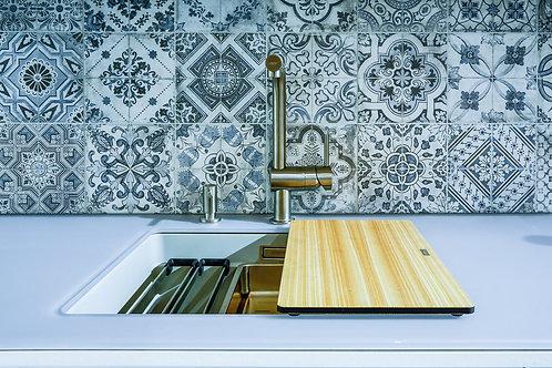 Kitchen faucet #