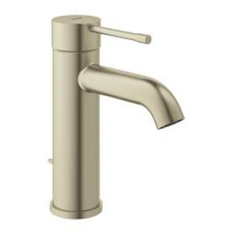 Grohe Essence - Brushed Nickel Short Sink Faucet