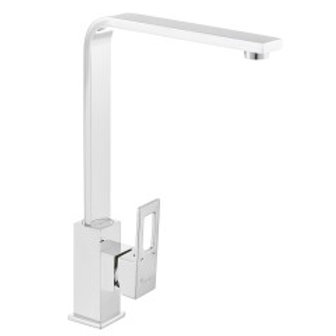 OPTIMA - Tall Square Sink Faucet