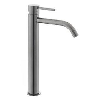 Paffoni High Standing Faucet Black Nickel
