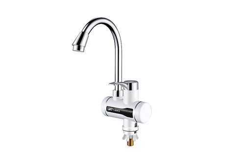 Hot Water Kitchen Faucet