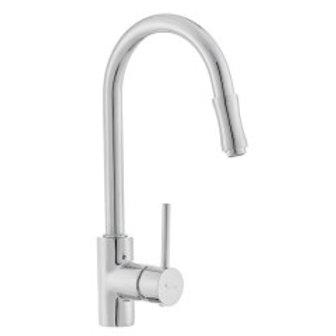 OPTIMA - Tall Kitchen Sink Faucet