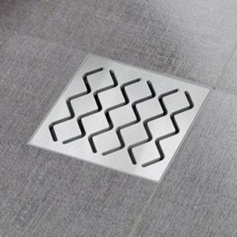Shower Floor Drain Square