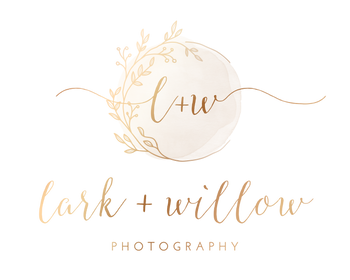 Logo - Rose Gold - Transparent Backgroun