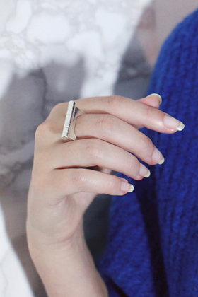 Hommage ring