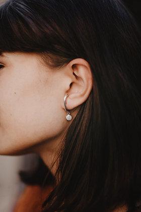 Boucles d'oreilles Litlle Dot