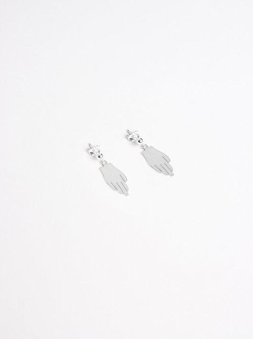 Frida earings  - Sterling Silver