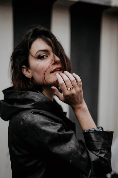 Bague Patti vermeil - Patti Ring