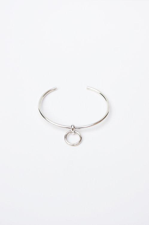 Bracelet Enlacé argent