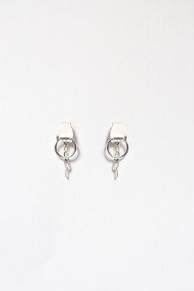 Boucles Steevie - Steevie earrings