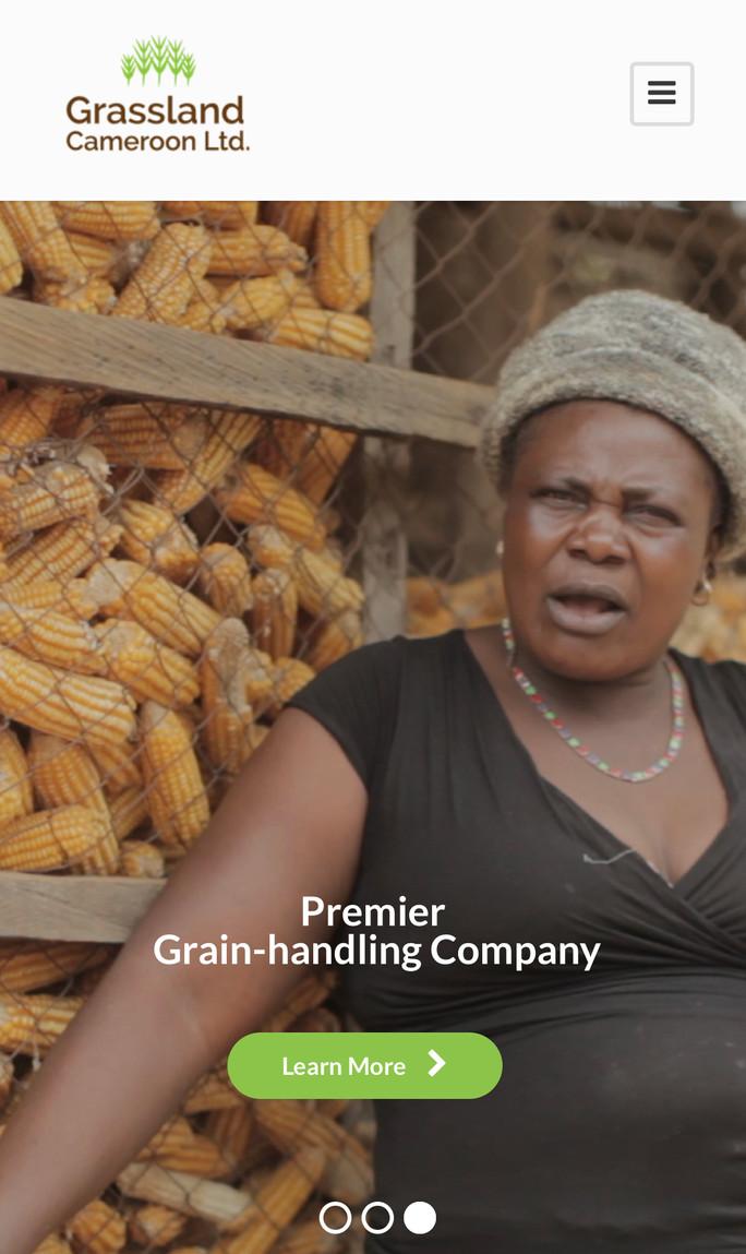 ADAP Fund 2 – Grasslands Cameroon Inc – Sept 22nd 2020