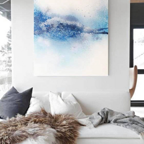Selecting a Perfect Art for your Home