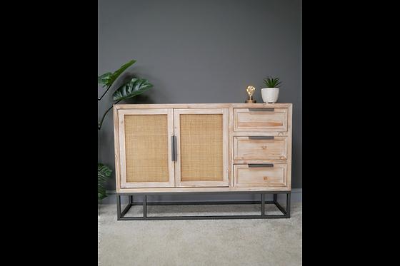 Sofia Sideboard - 2 Door 3 Drawer