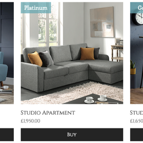 "Furniture Packages and ""Ready-To-Install"" Designs"