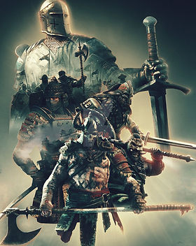 for_honor__poster_by_ambientflush-dbntvk