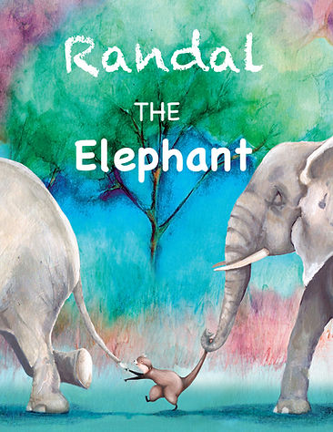 Randal the Elephant