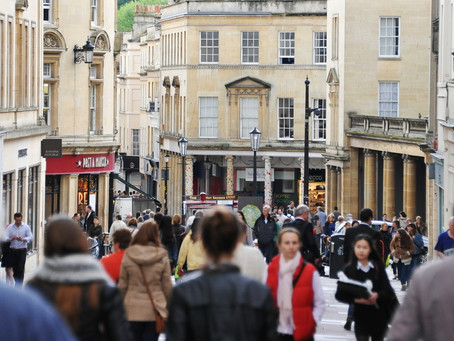 Council cabinet to consider 'Ring of Steel' to protect crowded streets
