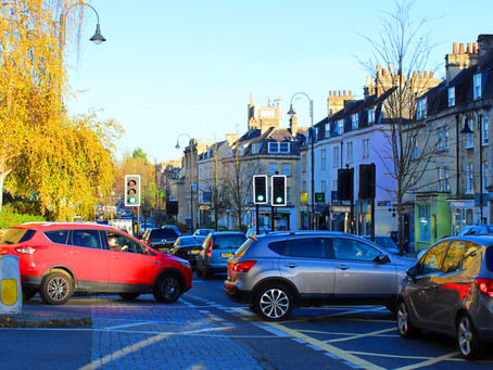 Clean Air Zone debate: What solutions to traffic pollution around Bath?