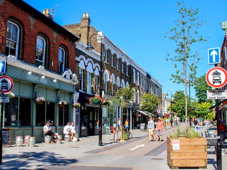 Low Traffic Neighbourhoods in Bath