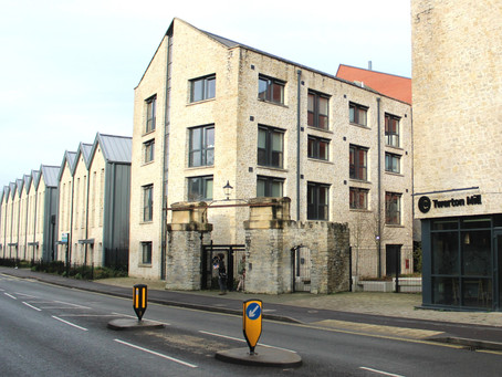 Residents react to plans to use Twerton Mill as a temporary hotel