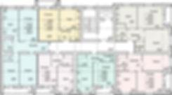 Планировка ЖК Майский 2