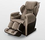 массажное кресло Johnson fitness