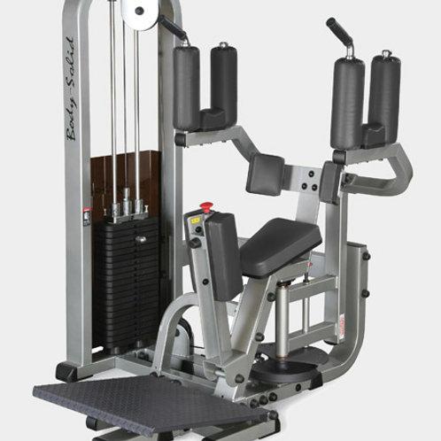 Торс-машина Body Solid ProClub SOT-1800G