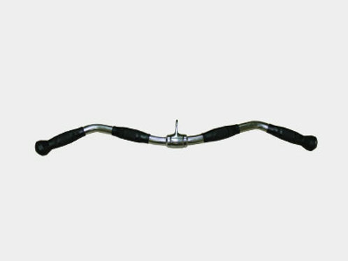 Гриф для тяги волнообразный RHMA-1