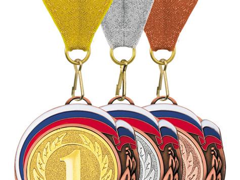 Обновлен каталог наградной атрибутики, раздел - медали